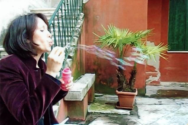 Gianna Regina Mazzoli bolle